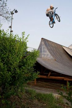 Barspin spine by skandy32