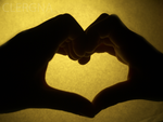 heart by Clergna