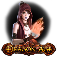 Dragon Age by Dragon-Dark