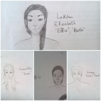 New story, new characters by Elukia