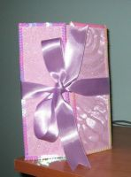 Handmade card by MiraCarica