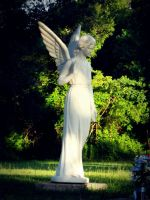 Angel 1 by LovelyBPhotography