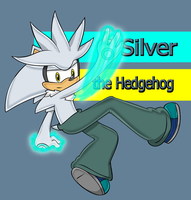 big Silver by Animatics