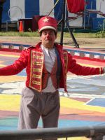 Circus Stock1 by Gnewi-Stock