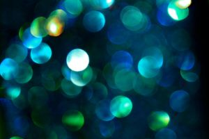 ocean bokeh by miss-deathwish-stock