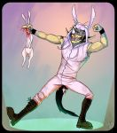 EasterLance by Spaffi