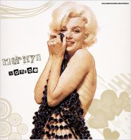Marilyn Monroe by filipecopi