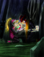 Contest Entry: Rekindling Hope by Su5anLee