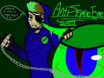 AntiSepticEye (Read description) by YaoiLover113