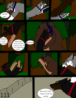Wolf Tracks page 111 by alicesapphriehail
