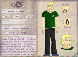 CoL Application - Anthony by Phoneix-Faerie