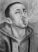 Adam Deacon by Crystalcoomber