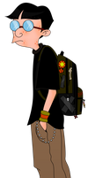 Teenage Dirtbag by Wickfield
