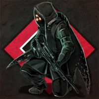 KILLZONE2:scout by KEISUKEgumby