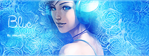 Blue Song by Jeanne26