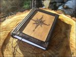 Leather Journal by LeatherCraft