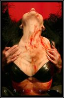 Reign In Blood by Azgoth