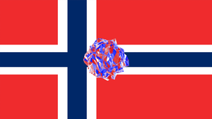 Norway. Nation Collection by tobber103
