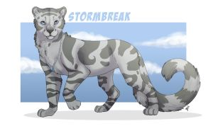 Stormbreak :trade: by TorazTheNomad