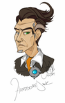 Handsome Jack 52014 by Wolf-Shadow77