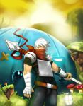 Bastion by AngsTheWicked