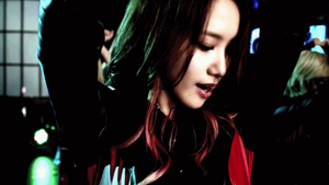 YoonA - Flower Power MV by imawesomeee03