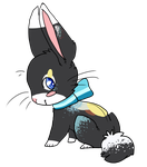 Bunbun for CoolPepper ..::2/4::.. by DementedDAWG