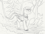Sonny's Running of the Leaves by Yakovlev-vad by TomFraggle