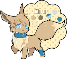PARPG - Muu Ref by Mousu