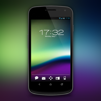 My Android - May 2012 by hundone