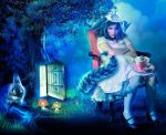 Call me Alice by Alosa