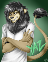 Commission: Yaz by SaaraBlitz