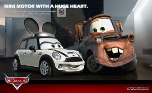 Pepper_Mini Cooper_CARS_sub3 by yasiddesign