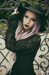 Meet you at the cemetery gates by AshtrayheartRomina