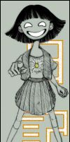 Journal Girl by ehime