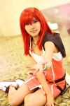 Kairi - Pure Light by CrystalMoonlight1