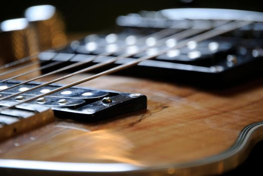 Hagstrom: Another Perspective by GuitardedTim