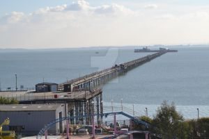 Southend-On-Sea Pier [3] by DingRawD