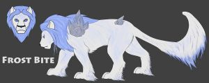 Frost Bite by Leland-Adopts