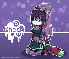 Cherri Cherri by MewMartina