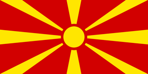 Macedonia by themaincoon