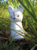 Eco-friendly, Okami SOLD by mypetmoon