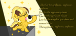FNAF/MLP +Finding her Song+ by gothkittykat