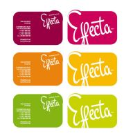 effecta business cards by kpucu