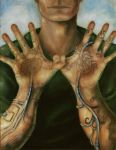 hands by AnnPars