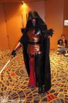 Revan at D*C '13 by ThresherMaw