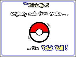 'PokeTrivia No. 5' by TrainerEM-Dustin