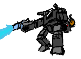 Artech Ogre Tank by IrateResearchers