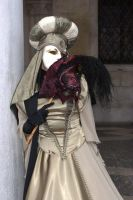 Carnival of Venice 2006 III by vdsphoto