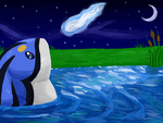 Wish Upon A Star :REMAKE: by AuroraL1GHT
